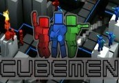 Cubemen Steam Gift