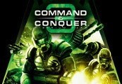 Command & Conquer 3: Tiberium Wars Origin CD Key