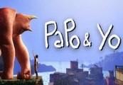 Papo & Yo Steam Gift