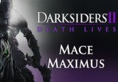 Darksiders II - Mortis Pack DLC Steam CD Key