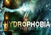 Hydrophobia: Prophecy Chave Steam