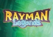 Rayman Legends Steam CD Key