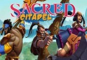 Sacred Citadel + Jungle Hunt DLC Steam CD Key