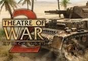 Theatre of War 2: Africa 1943 Steam CD Key