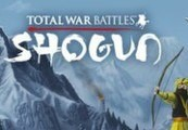 Total War Battles: SHOGUN - Clé Steam