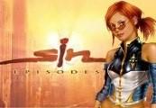 SiN Episodes: Emergence Steam CD Key