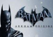 Batman Arkham Origins NA Steam CD Key