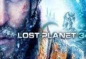 Lost Planet 3 + Pre-Purchase Bonus Steam Gift