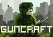 Guncraft Steam Gift