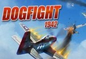 Dogfight 1942 + 2 DLCs Steam CD Key