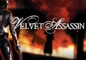 Velvet Assassin Steam Gift