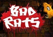 Bad Rats: the Rats' Revenge Steam Gift