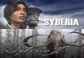 Syberia Bundle Chave Steam