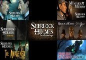 Sherlock Holmes Bundle Steam CD Key