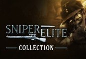 Sniper Elite Franchise Pack Steam Gift