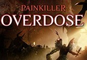 Painkiller Overdose Chave Steam