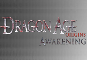 Dragon Age: Origins Awakening EU Steam CD Key