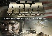 Arma II: Combined Operations GOG CD Key