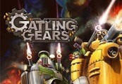 Gatling Gears Chave Steam