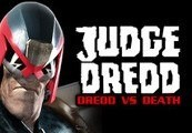 Judge Dredd: Dredd vs. Death Steam Gift