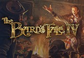 The Bard's Tale IV: Barrows Deep Steam CD Key