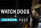 Watch Dogs + Season Pass Uplay CD Key