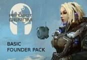 Project Genom - Basic Founder's Pack Steam CD Key