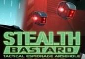 Stealth Bastard Deluxe Steam CD Key
