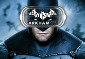 Batman: Arkham VR US PS4 CD Key