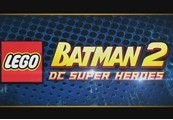LEGO Batman 2: DC Super Heroes Steam Gift