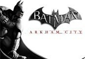 Batman: Arkham City XBOX 360 CD Key