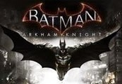 Batman: Arkham Knight Steam Gift