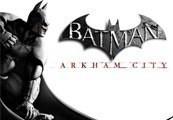 Batman Arkham Collection Steam CD Key