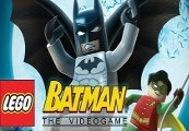 Lego Batman: The Videogame GOG CD Key