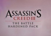 Assassin's Creed 3 - The Battle Hardened Pack DLC Steam Gift
