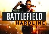 Battlefield Hardline Deluxe Content - All Exclusive Battlepack + 10 Gold Battlepack Origin CD Key
