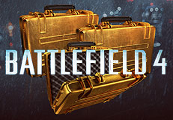 Battlefield 4 - Deluxe Edition Bonus 3 x Gold Battlepacks DLC Origin CD Key