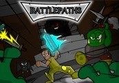 Battlepaths Steam CD Key