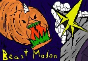 Beast Modon Steam CD Key