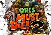 Orcs Must Die 2 - Complete Pack 2-Pack Steam Gift