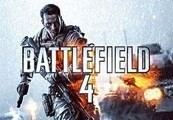 Battlefield 4 XBOX 360 CD Key