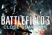 Battlefield 3 - Close Quarters Expansion Pack DLC EU Origin CD Key