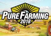 Pure Farming 2018 - Preorder Bonuses Steam CD Key