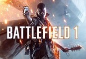 Battlefield 1 US PS4 CD Key