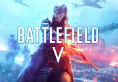 Battlefield V EU Origin CD Key
