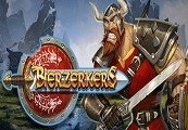Bierzerkers Clé Steam
