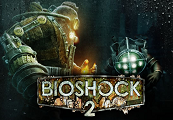 BioShock 2 Steam Gift