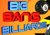 Big Bang Billiards Steam CD Key