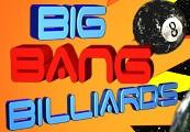 Big Bang Billiards Steam CD Key