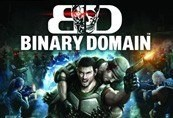 Binary Domain - Clé Steam
